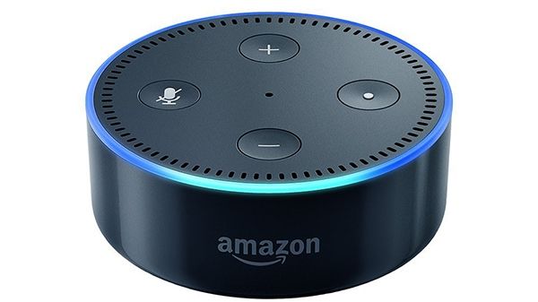 How does Amazon Echo work?