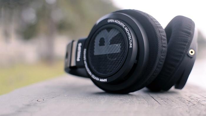 Headphone Philips SHP9500S