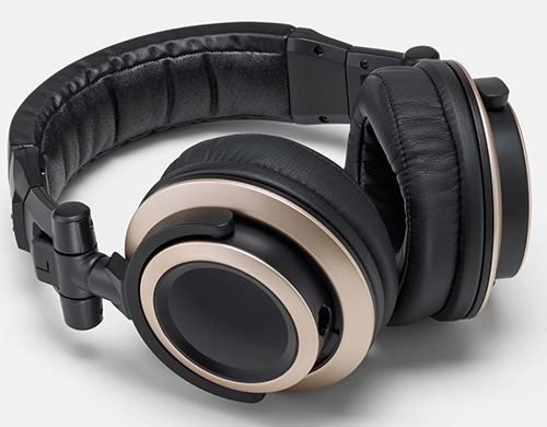Headphone Status Audio CB-1