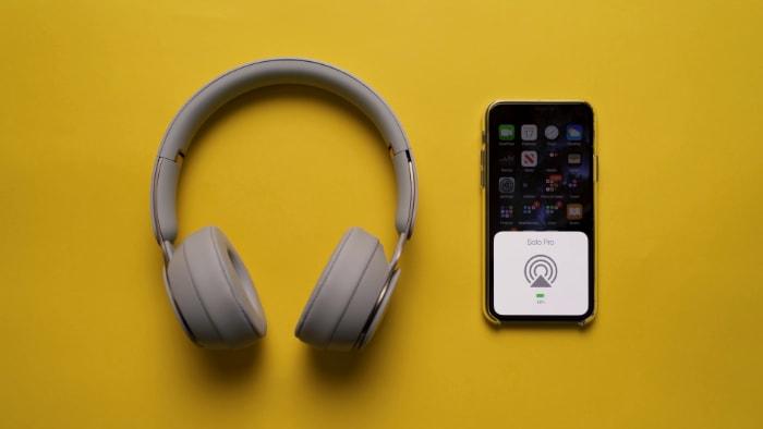 Beats Solo Pro Bluetooth