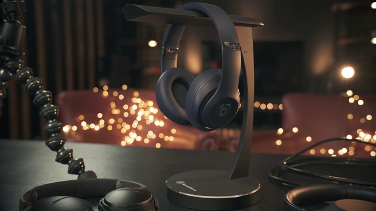 Beats Studio 3 Review