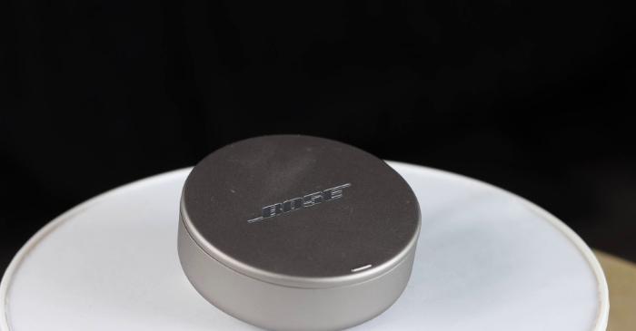 Bose Sleepbuds II Case