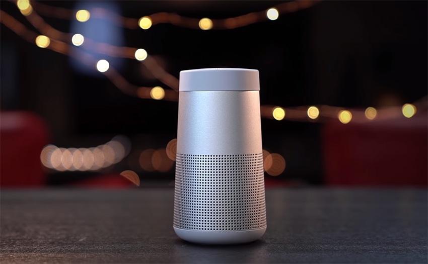Bose SoundLink Revolve White