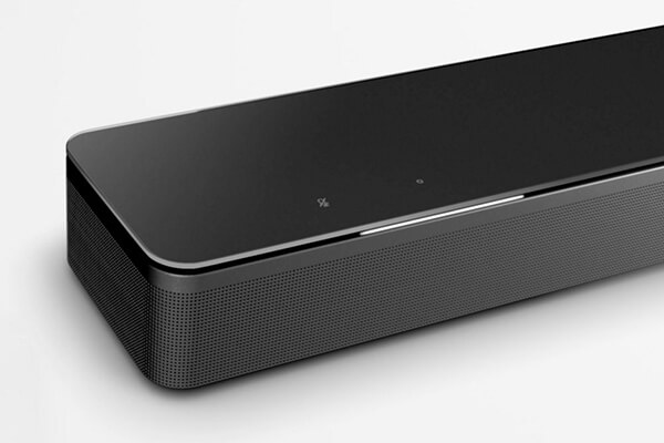 Bose Soundbar 700 Side