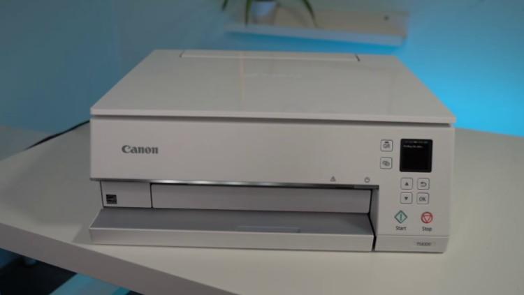 Canon Pixma TS6320 Review
