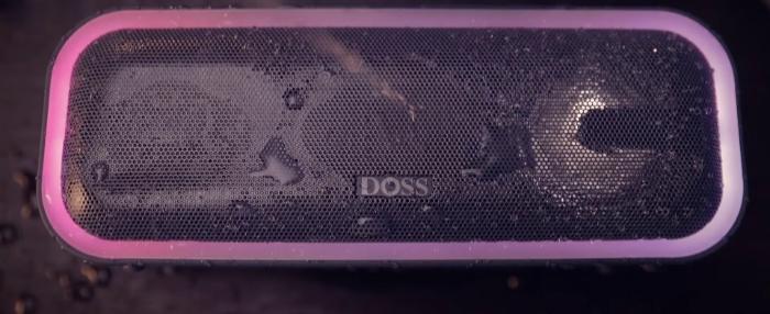 DOSS SoundBox Pro+ Waterproof