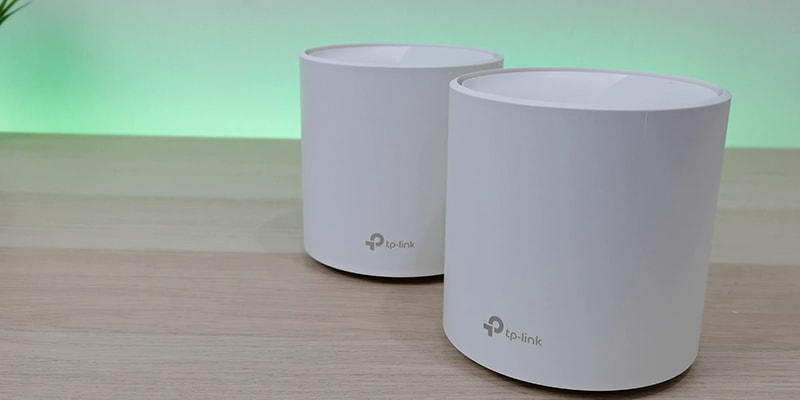 TP-Link Deco X20 Mesh WiFi Review