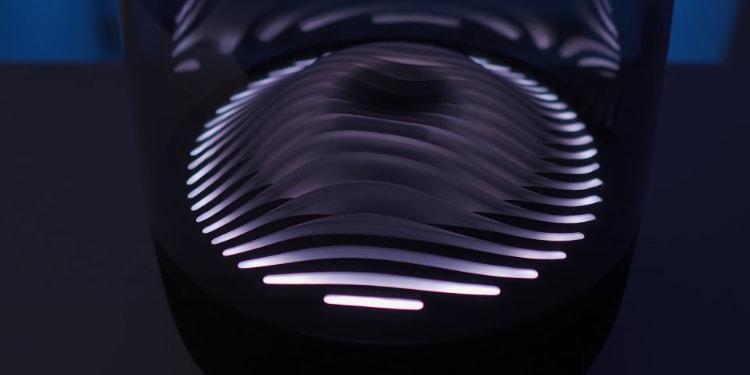 Harman Kardon Aura Studio 3 Light