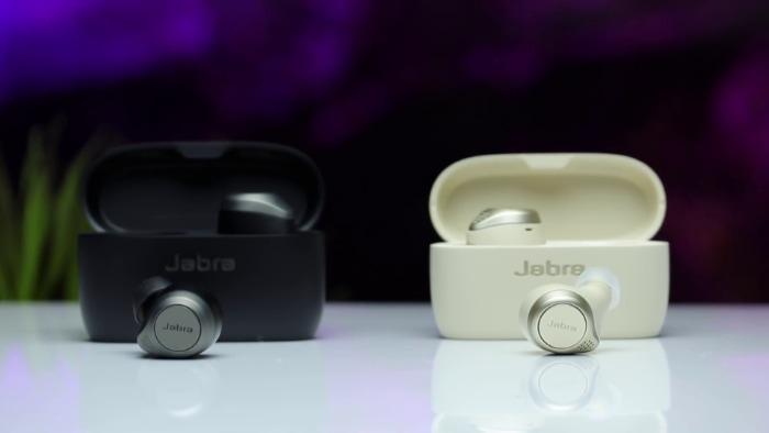 Jabra Elite 85t vs. Elite 75t