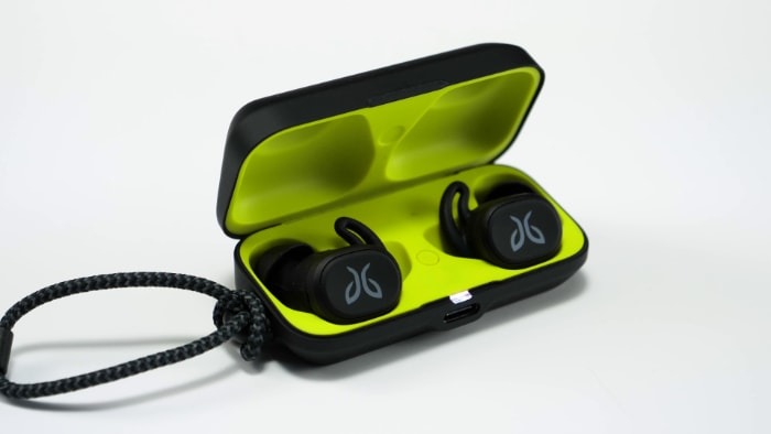 Jaybird Vista Review: Earbuds for Sports