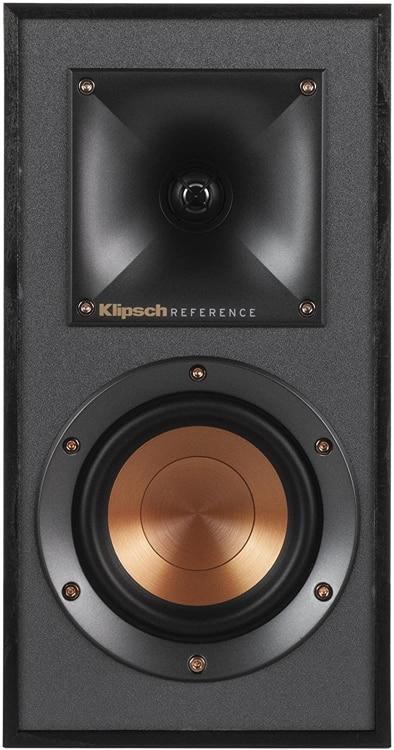 Klipsch R-41M Close up