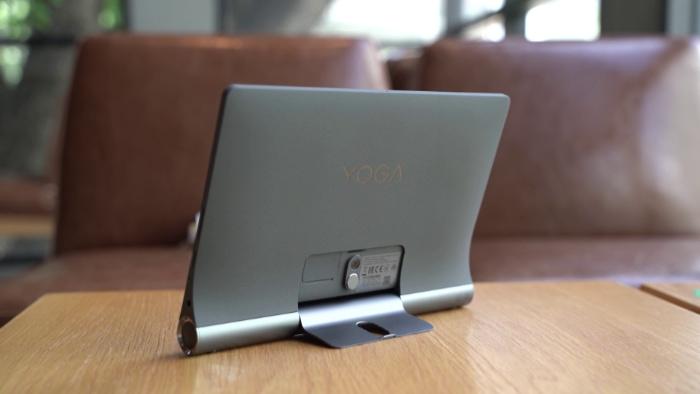 Lenovo Yoga Smart Tab Stand