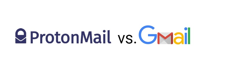 ProtonMail vs. Gmail – Privacy or Features?