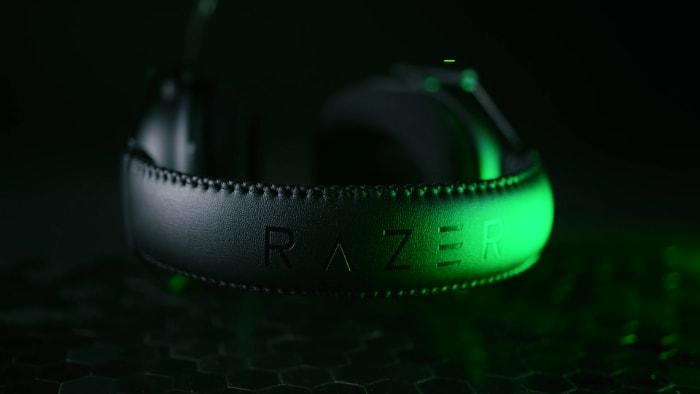 Razer BlackShark V2 Pro Logo
