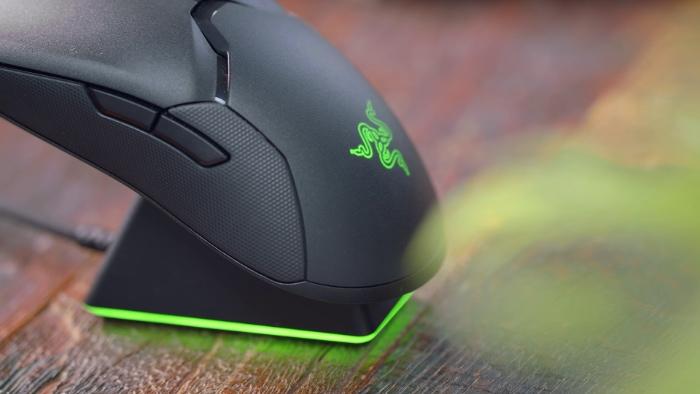 Razer Viper Ultimate Side Button