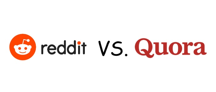 Reddit vs. Quora: Which Is Right for You?