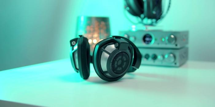 SENNHEISER HD 800 S Earcups