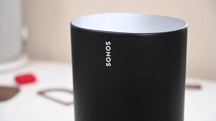 Sonos Move Review