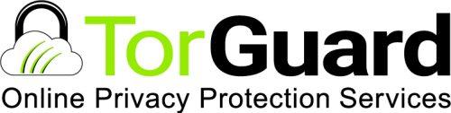 Torguard logo on white background