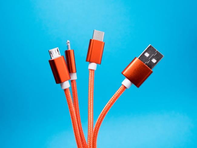 Micro USB vs. USB C