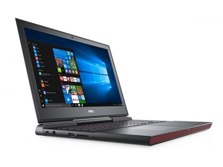 Laptop Dell Inspiron 15 7000 7567